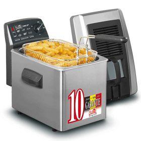 Fritel friteuse SF4371 Inox