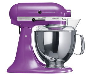 KitchenAid Artisan 300W Lila