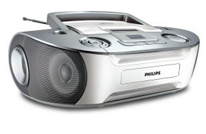 CD soundmachine AZ1133/12