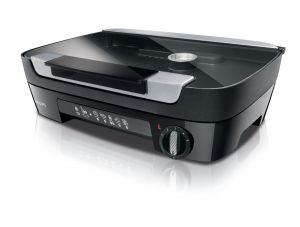 Philips Avance collection Tafelgrill HD6360/20