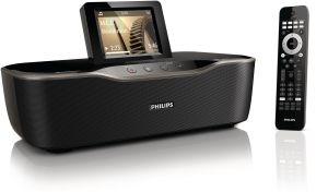 Philips Streamium Network Music Player NP3700/12