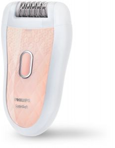 Philips Satinsoft epileerapparaat HP6519/01