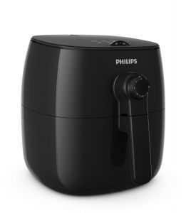 Philips Viva collection airfryer Grey HD9621/90