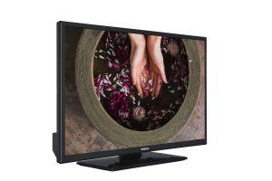 "Philips 32HFL2869T/12 32"" HD 300cd/m² Zwart A+ 6W hospitality tv"