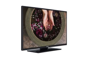 "Philips 39HFL2869T/12 39"" HD 300cd/m² Zwart A++ 12W hospitality tv"