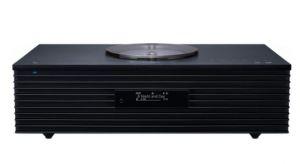 Compact Stereo System SC-C70MK2EGK