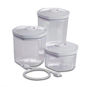 Solis Bewaardozen container set 3 92278