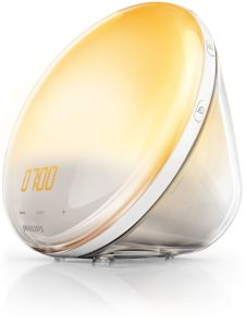 Philips Wake-up Light HF3532/01