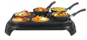 Tefal Wok party PY582813
