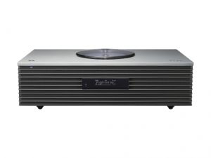 Compact Stereo System SC-C70MK2EGS