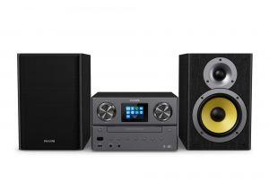 Micro Music System TAM8905