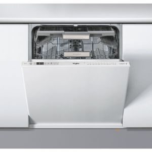 Whirlpool afwasautomaat WIO3T133