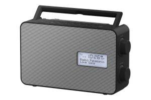 Draagbare radio RFD30EGK