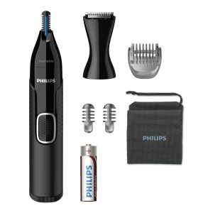Philips Neus-oortrimmer series 5000 manicureset NT5650/16