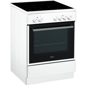 Kookfornuis ACMT6533WH 60 cm