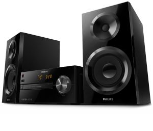Home cinema system BTM2560/12