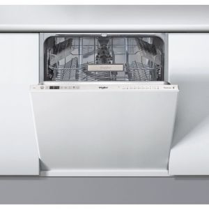 Whirlpool afwasautomaat WCIO3T321PSE