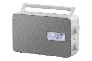 Draagbare radio RFD30EGW