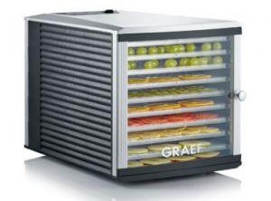Graef DA510 Dehydrator
