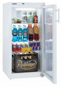 Flessen koelkast FKV2643-20