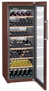 Wijnbewaarkast WKT5552