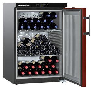 Wijnbewaarkast WKR1811