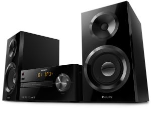 MICRO MUSIC SYSTEM BTB2570/12