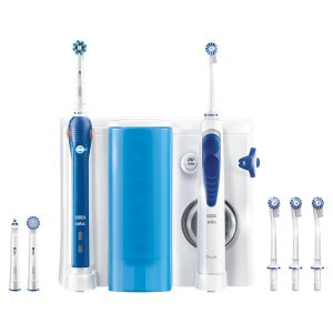 Braun Oral-B Professional care oxyjet center OC5015352