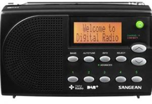 Radio DPR-65 Basic