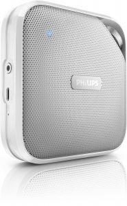 Bluetooth speaker BT2500W/00