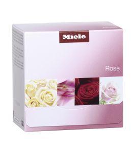 Geurflacon Rose 12,5 ml voor 50 droogbeurten.