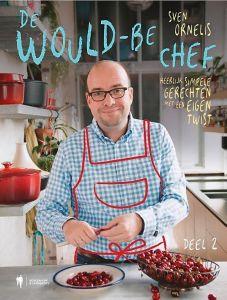 Sven Ornelis de Would-be Chef 2