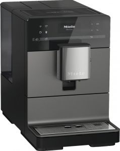 Koffiemachine CM5500 Grafietgrijs