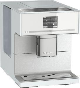 Koffiezetapparaat CM7350 Briljantwit