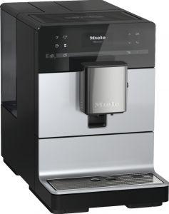 Koffiemachine CM5500 Silver Edition
