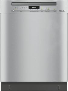 Inbouw vaatwasser G 7100 SCU CS