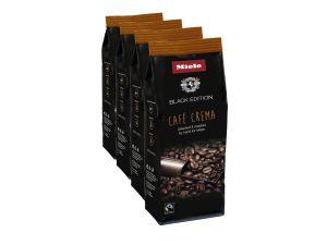Koffie Black Edition Café Crema