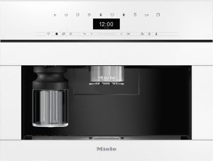 Koffiemachine CVA 7440 BW