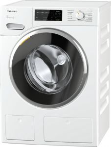 WasmachineWWG 760 WPS