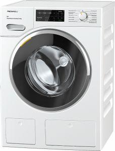 Wasmachine WWI860 WCS
