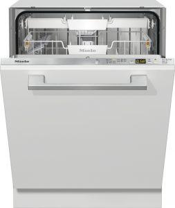 Afwasautomaat G 5050 SCVI EDST