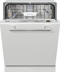 Afwasautomaat G 5050 VI EDST