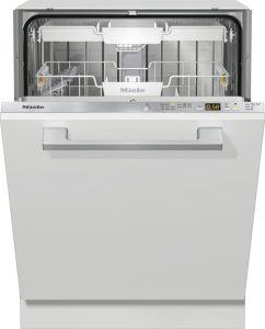 Afwasautomaat G 5055 SCVI XXL EDST