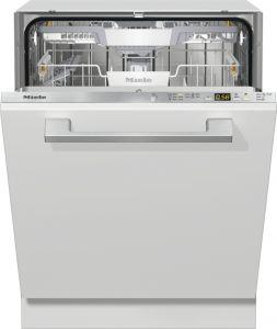 Afwasautomaat G 5260 SCVI EDST