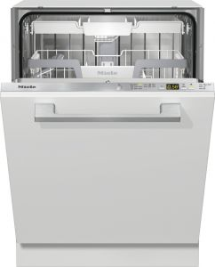 Afwasautomaat G 5078 SCVI XXL EDST Excellence