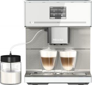 Koffiezetapparaat CM7550 Briljantwit
